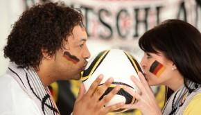 Das WM Eröffnungsspiel