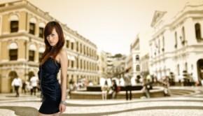 Reise durch China - Erotikgeschichte