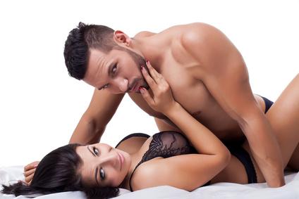 Sex nach der Hochzeit - Erotische Geschichte