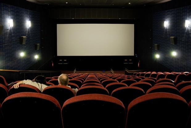 Pascal im Kino