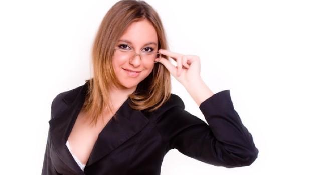 Sex mit einer Arbeitskollegin bei einem Seminar