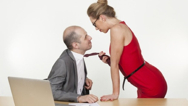 Sex mit dem Chef - Eine Geschichte