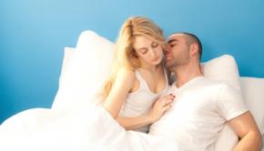 Lange geträumt - Erotik Geschichte