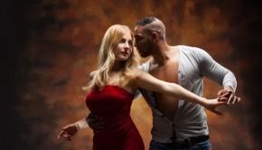 Der Tanzunterricht - Sexgeschichte