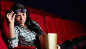 Sex im Kino - Sexgeschichte