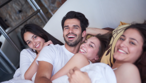 Babysitting - Teil 1 Kostenlose Sexgeschichten