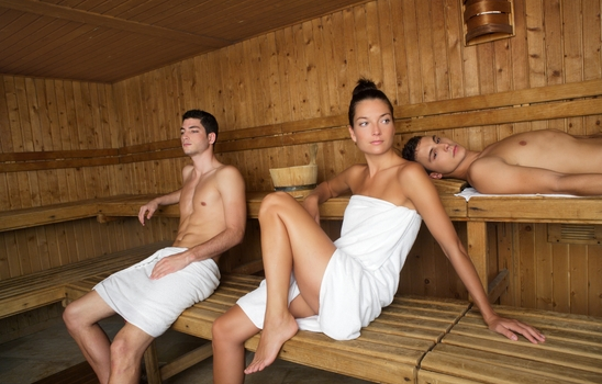 sex in der sauna muschipumpe