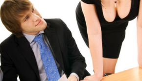 Sex mit Boss